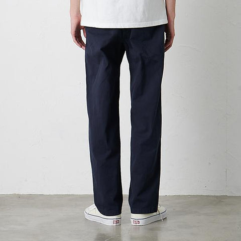 Gramicci Pants, Double Navy