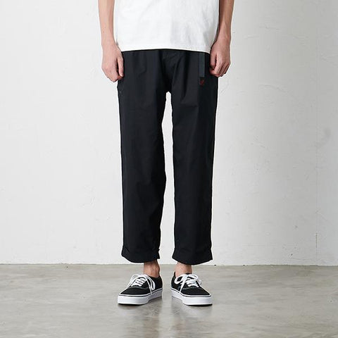 Weather Resort Pants, Black