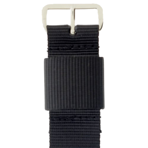 20 x 250mm USM Nylon Strap, Black