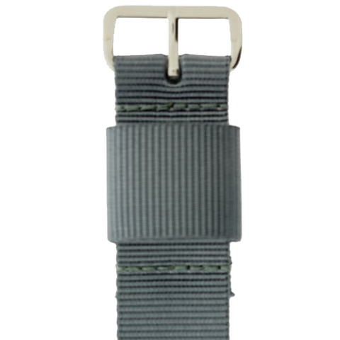 20 x 250mm USM Nylon Strap, Grey