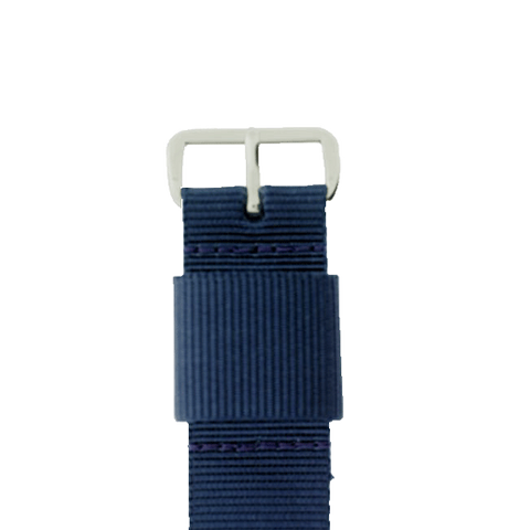 20 x 250mm USM Nylon Strap, Navy