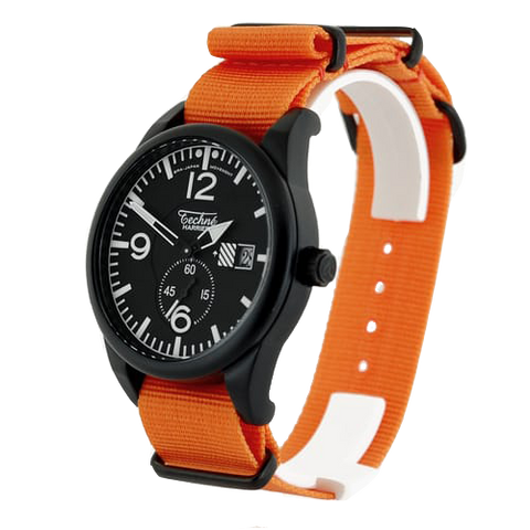 Harrier 386 GB Nylon, Orange