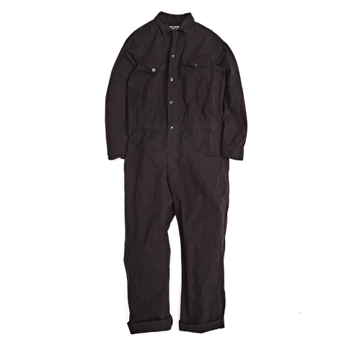 Climbing Jumpsuit, Black