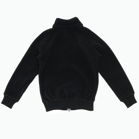 Battenwear Warm-Up Fleece in Black at Westerlind