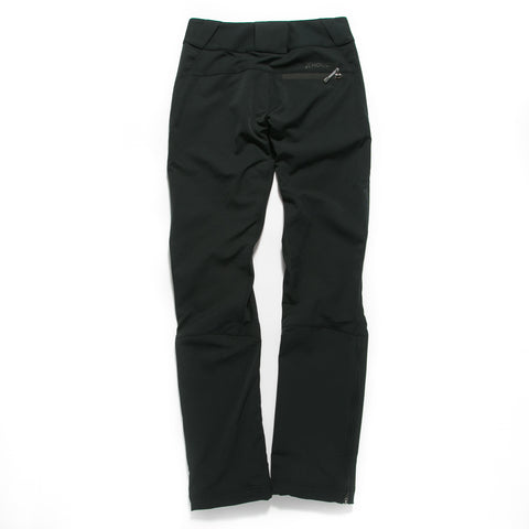 W's Motion Pants, True Black