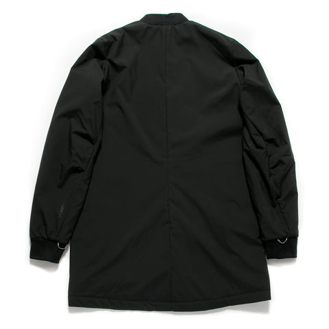 W's Pitch Jacket, True Black