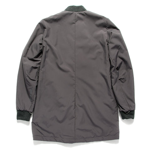 W's Pitch Jacket, Wolf Grey