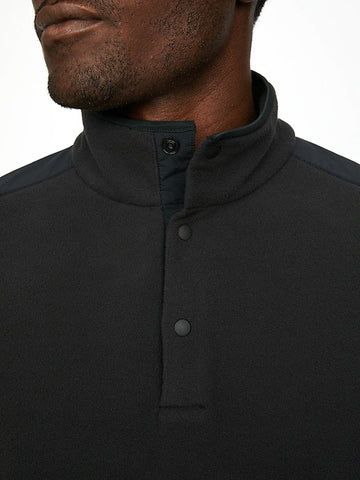 PrimaLoft Thermal Fleece Pullover (S20PPUP), Moonless Night