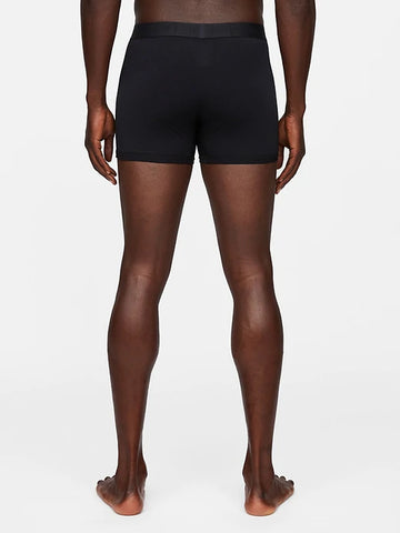 Everyday Boxer Brief (S20PPUP), Black