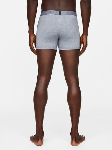 Everyday Boxer Brief (S20PPUP), Grey Heather