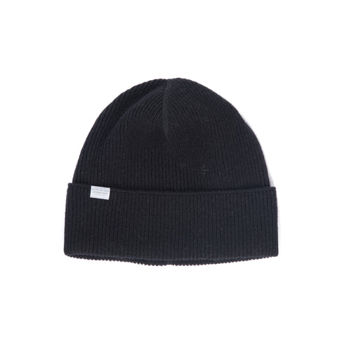 Zissou Hat, Rock Black