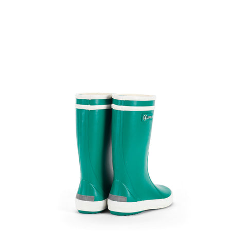 Kid's Lolly Pop Rain Boot, Buise