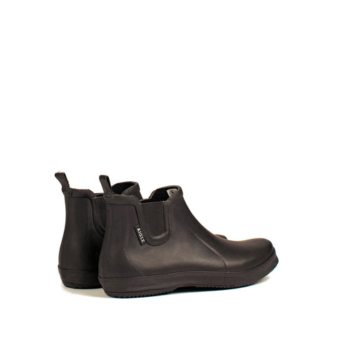 Men's Malouin Chelsea Boot, Black