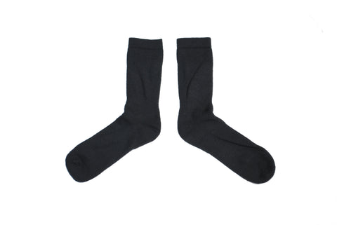 200g Merino Wool Socks, Black