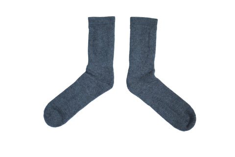 200g Merino Wool Socks, Grey