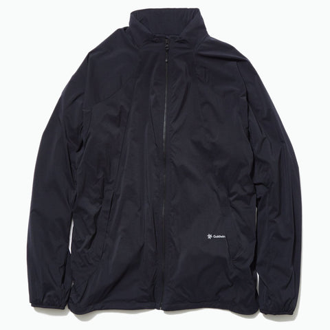 Goldwin Light Warmer Jacket, Black