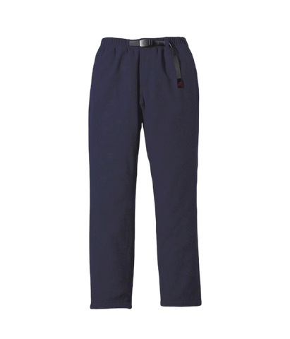Wool Blend Gramicci Pants, Double Navy