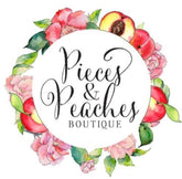 Pieces And Peaches