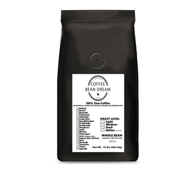 Tanzania - Coffee Bean Dream.com