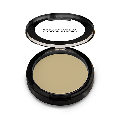 Nude Skin Perfecting Compact - 101 Transparent - COLORSTUDIOMAKEUP