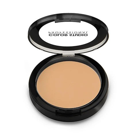 Nude Skin Perfecting Compact - 102 Natural - COLORSTUDIOMAKEUP