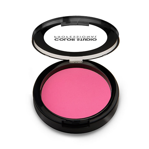 Blush - 208 Flamingo - COLORSTUDIOMAKEUP