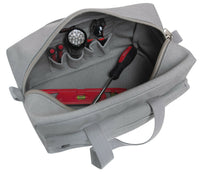 Military Mechanics Tool Bag Grey Gray Bag For Tools Rothco 9199