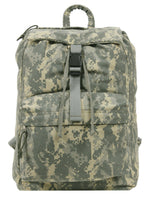 army daypack acu digital camo backpack military style rothco 2670