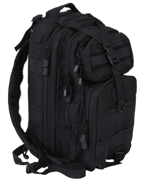 Tactical Convertible Medium Transport Pack Backpack Sling Rothco 2953