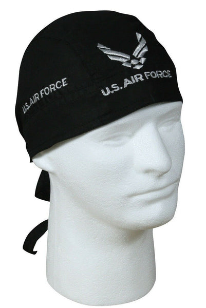 head wrap usaf air force rothco 5174