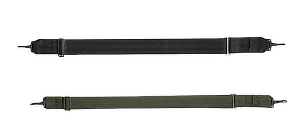 "utility strap gi style 48"" long bag replacement strap rothco 9025"