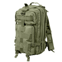 Trauma Kit Emergency Military Style First Aid Transport Backpack Rothco 1105