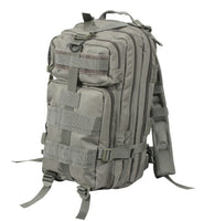 medium transport pack backpack tactical military style foliage green rothco 2983