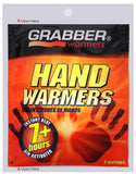 7+ Hour Grabber 2 Pack Hand Warmers Rothco 4923