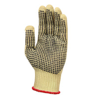 Safety Gloves with Gripper Dots Shurrite Cut Resistant Rothco 8428