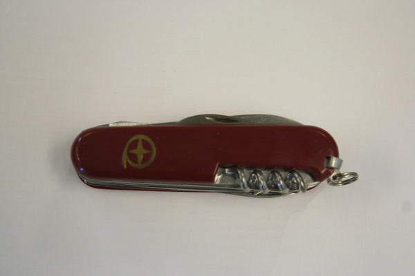 multi 14 function tool swiss style pocket knife