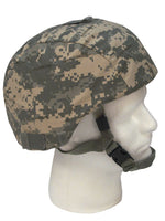 MICH Military Helmet Cover ACU Digital Camo Army L/XL Rothco 9651