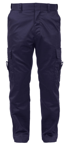 emt medic pants ems trousers navy blue rothco 3923