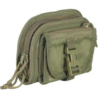belt pouch tactical utility general purpose olive drab fox 56-290