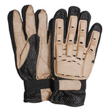 tactical engagement gloves full finger fox 79-890