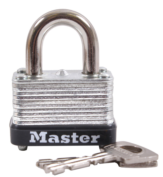 Masterlock Padlock Lock Stainless Steel Gym Locker Locks Rothco 10022