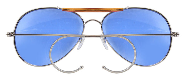 Aviator Military Style Sunglasses Air Force Pilot Fashion Eyewear Rothco 10200