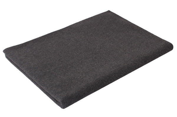 "wool blanket military style grey 62"" x 80"" rothco 10249"