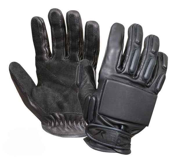 tactical rappelling gloves cold weather full finger rothco 3451