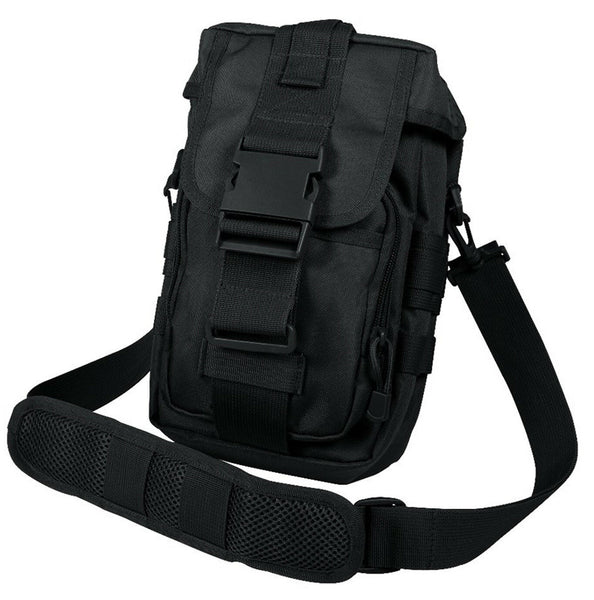 Tactical Flexipack MOLLE Advanced Travel Shoulder Bag Rothco 8320