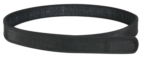 inner duty belt tactical hook and loop black rothco 10677