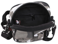 Excursion Organizer Shoulder Travel Bag City Urban Camo Rothco 2324