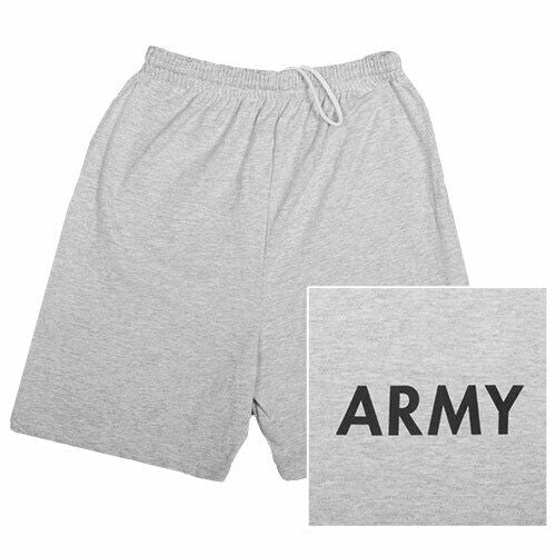 PT Running Shorts US Army Military Style Fox Outdoor 64-795 various sizes