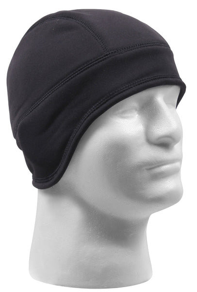 Tactical Fleece Cap Hat Helmet Liner Rothco 55287