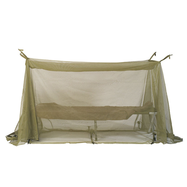 Mosquito Netting Genuine Government Issue Olive Drab Green Rothco 8073